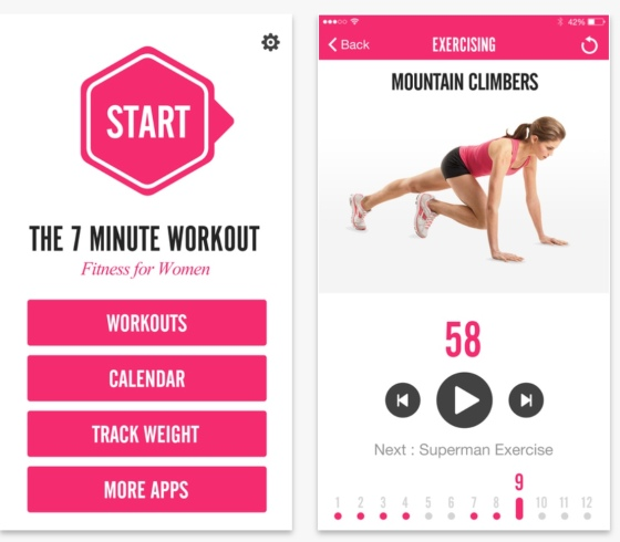 comment-faire-du-sport-a-la-maison-gratuit-application-fitness