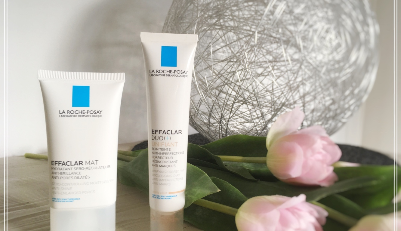 effaclar-mat-duo-unifiant-test-avis-blog-beaute-teint-imperfections-brillances